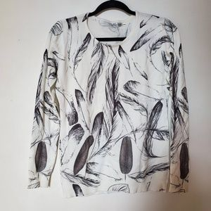Damod Feather Pullover